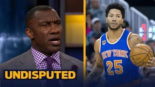 Can Derrick Rose help the Cleveland Cavaliers? Skip Bayless and Shannon Sharpe give their thoughts.SUBSCRIBE to get the latest UNDISPUTED content: http://foxs.pt/SubscribeUNDISPUTED▶Watch our latest NFL content: http://foxs.pt/NFLonUNDISPUTED▶Watch our latest NBA content: http://foxs.pt/NBAonUNDISPUTED▶Watch our latest MLB content: http://foxs.pt/MLBonUNDISPUTED▶The Herd with Colin Cowherd's YouTube channel: http://foxs.pt/SubscribeTHEHERD▶Speak for Yourself's YouTube channel: http://foxs.pt/SubscribeSPEAKFORYOURSELFSee more from UNDISPUTED: http://foxs.pt/UNDISPUTEDFoxSportsLike UNDISPUTED on Facebook: http://foxs.pt/UNDISPUTEDFacebookFollow UNDISPUTED on Twitter: http://foxs.pt/UNDISPUTEDTwitterFollow UNDISPUTED on Instagram: http://foxs.pt/UNDISPUTEDInstagramFollow Skip Bayless on Twitter: http://foxs.pt/SkipBaylessTwitterFollow Shannon Sharpe on Twitter: http://foxs.pt/ShannonSharpeTwitterFollow Joy Taylor on Twitter: http://foxs.pt/JoyTaylorTwitterAbout Skip and Shannon: UNDISPUTED:UNDISPUTED is a daily two-and-a-half hour sports debate show starring Skip Bayless and Shannon Sharpe,and moderated by Joy Taylor on FS1. Every day, Skip and Shannon will give their unfiltered, incisive,passionate opinions on the biggest sports topics of the day.Derrick Rose signs with LeBron James and the Cleveland Cavaliers - will it help?  UNDISPUTEDhttps://youtu.be/aSwYNiSjDoQSkip and Shannon: UNDISPUTEDhttps://www.youtube.com/c/UndisputedOnFS1