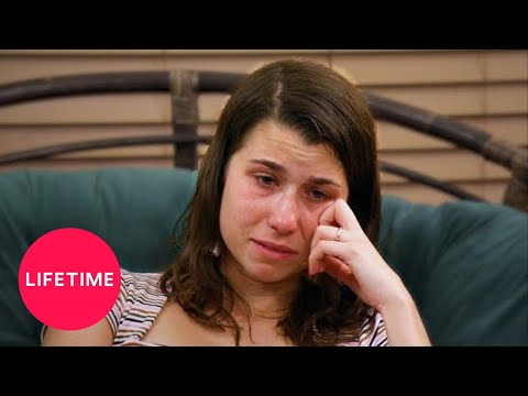 Married at First Sight: Amber Discovers Matt Might Be Cheating (Season 9) | Lifetime