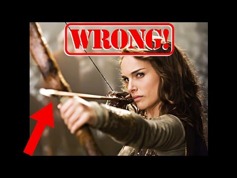 Best medieval weapons for WOMEN