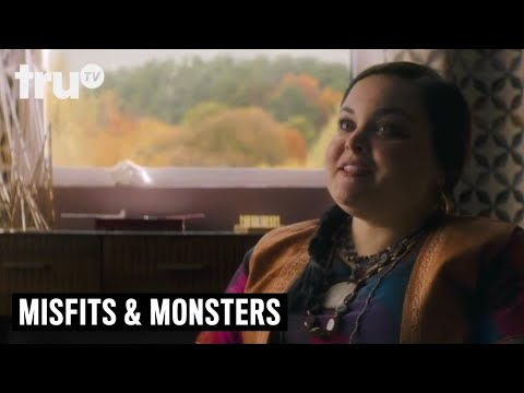 Bobcat Goldthwait's Misfits & Monsters - Therapy Can't Cure Noble | truTV