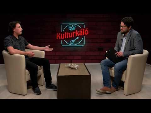 Kulturkáló (2018.06.22.)