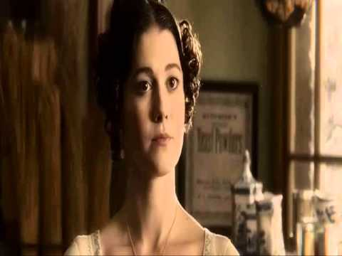 Beautiful Mary Elizabeth Winstead from Abraham Lincoln Vampire Hunters
