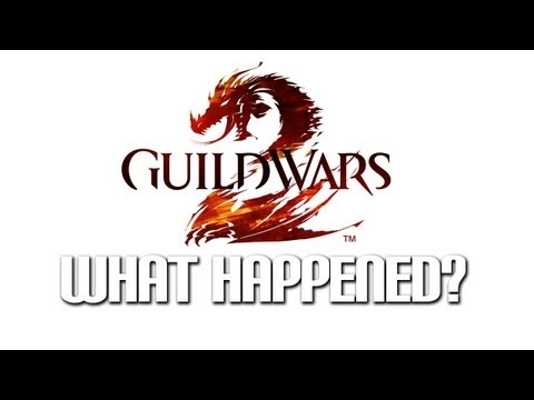 Guild Wars 2 - What exactly happened to Guild Wars 2? After a blistering launch the game totally fell off my radar after the first month. I look back at some of the reasons...