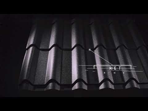 Tetőfedő lap - Hornval H3