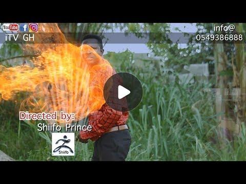 Shiifo Comedy itv gh Episode 01