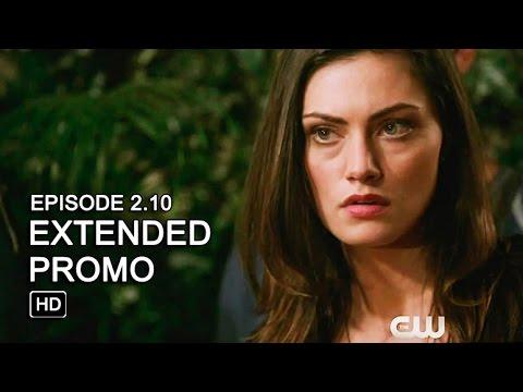 The Originals - Episode 2.10 - Gonna Set Your Flag on Fire - Promo