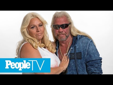 'Dog The Bounty Hunter' Star Beth Chapman Dies At 51: 'She Hiked The Stairway To Heaven' | PeopleTV