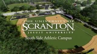 University of Scranton South Side Athletics Campus