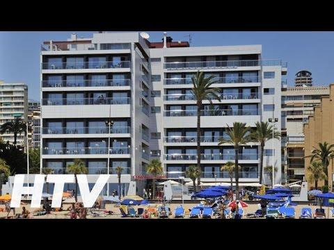 Hotel Sol Costablanca - Adults only en Benidorm