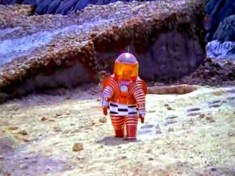 Il futuro dei viaggi spaziali visto d...