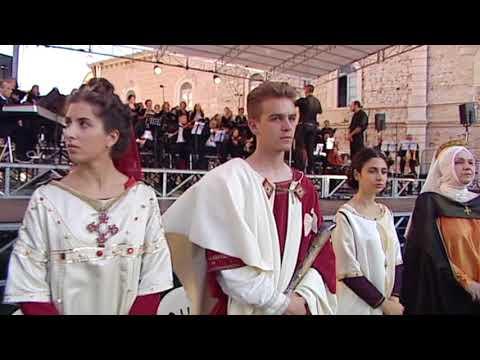La celebrazione del Perdono Celestiniano