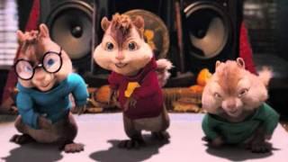 David Guetta feat. Sia Titanium (Chipmunks Cover)