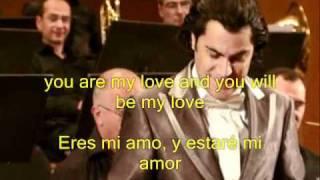First Loveعشق اول,Shahkar Bineshpajoo English/Persian Spanish And Subtitles