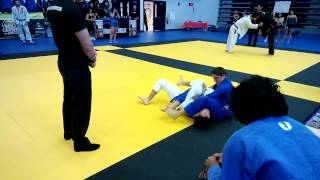 Awesome Jiu Jitsu fights from the Acai Masters Competition @ Florida Extreme Fitness Expo. For Jiu Jitsu, check us out at http://www.alloutfightshop.com/jiu-jitsu/