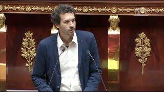 Video «IL FAUT UNE LOI DE VERTU RÉPUBLICAINE» - Bastien Lachaud MP3, 3GP, MP4, WEBM, AVI, FLV Juli 2017