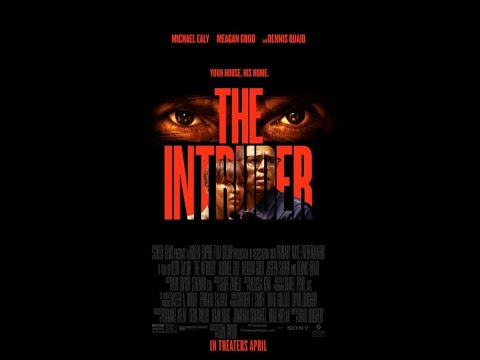 The Intruder Movie TRAILER 2020 [HD / HQ / MP4] NOW SHOWING !