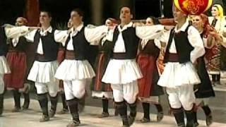 македонски хора