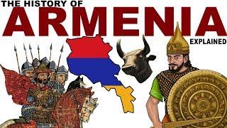 Video The history of Armenia Summarized MP3, 3GP, MP4, WEBM, AVI, FLV Juli 2019