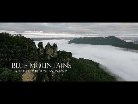 Blue Mountains Australia HD Time-lapse Video