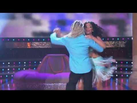 "Vicky Terrazas, ""Mi Sueño es Bailar,"" Semana 5 - Thumbnail"