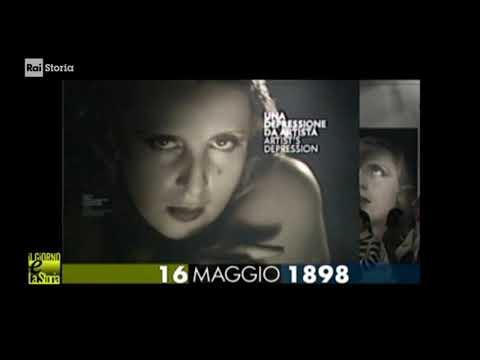 §.1/- (anniversari nascita 1898 ) ** 16 maggio ** Varsavia: Tamara de Lempicka,  pittrice polacca
