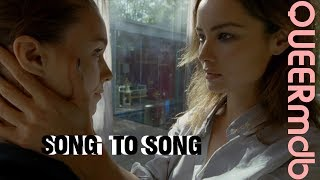 Song to Song | Film 2017 -- lesbisch [Full HD Trailer]