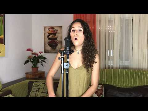 Video CREEP Haley Reinhart (Vintage Jukebox) COVER by María Zerpa download in MP3, 3GP, MP4, WEBM, AVI, FLV January 2017