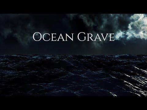 Karmament - Ocean Grave (OFFICIAL LYRIC VIDEO)
