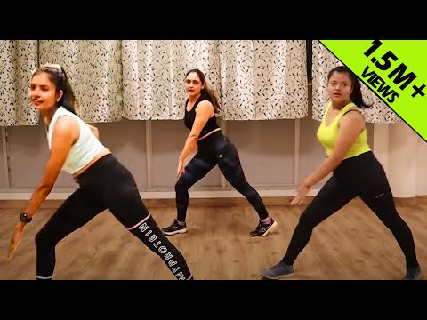 BEST Aerobics WORKOUT At HOME || 15 MIN Workout for WEIGHT LOSS