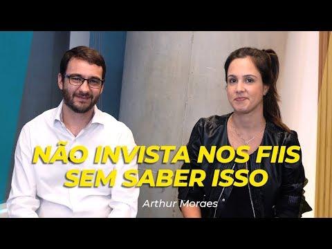 7 coisas que VOCÊ DEVE SABER antes de investir em FIIs (FUNDOS IMOBILIÁRIOS)! ft Arthur Moraes