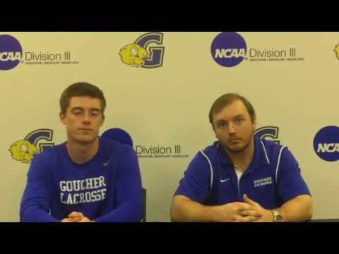 D-III Week: Pierce Ingram and Max Roach