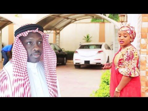 labarin soyayya da ba za a manta da shi ba na mai tsarki Ali Nuhu - Nigerian Hausa Movies