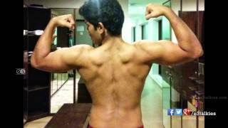 The New Mega Hero Allu Sirish is now following his brother stylish star Allu Arjun and underwent rigorous training to attain six pack abs For More Updates: S...