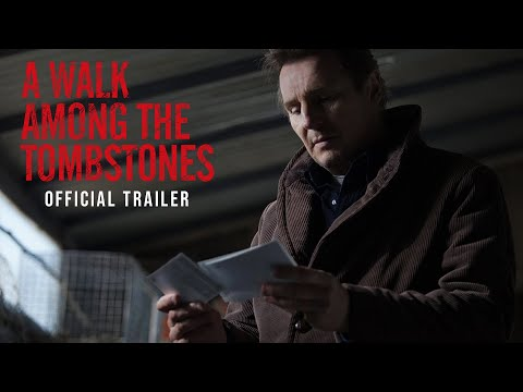 A Walk Among the Tombstones (Trailer)