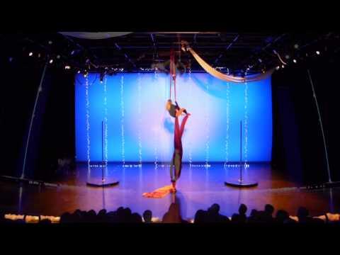 Heather Dean- Winterland Aerial Showcase 2014