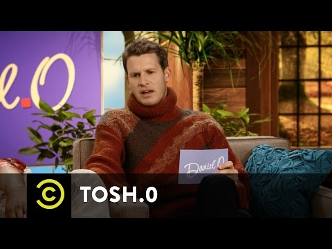 Where - Daniel catches up with Antoine Dodson, Badfinger, X12 and a surprise guest in the second annual Tosh.Oh, That's What They're Up to Now Reunion Spectacular. Watch more Tosh.0: tosh.cc.com.