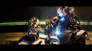 Avengers: Age Of Ultron Official Extended TRAILER (2014) Marvel Movie HD