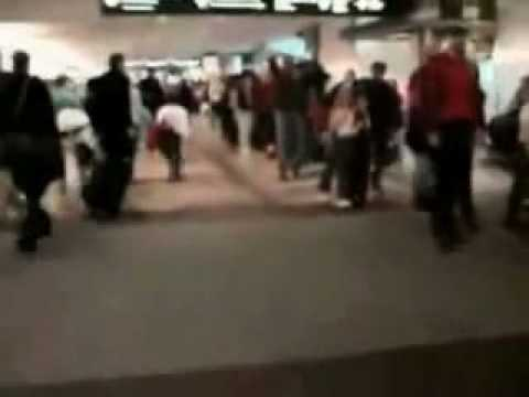 Denver International Airport - Very Strange