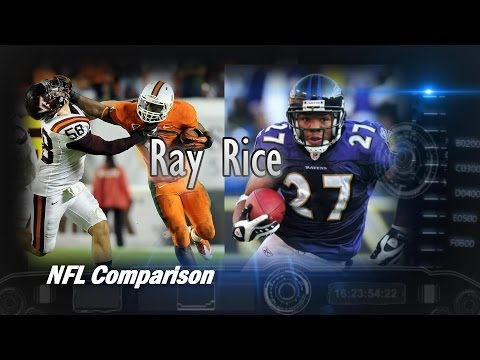 NEW Uncle Football's TOP 5 Running Backs | 2015 NFL Draft | Top 5 RB Highlights