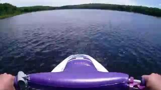 10. Jet Skiing on Westcolang Lake