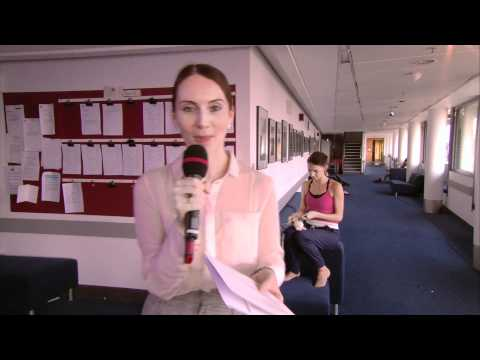 YouMove Winners  - Royal Ballet LIVE