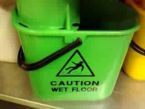 Scuz Bucket