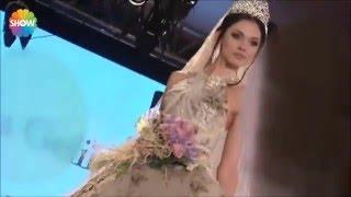 2016 Gelinlik Modelleri - Gelin Damat Fashion Day 51 Modacı 51 Moda Evi - Show Tv