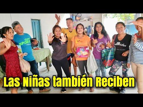 Videos de uñas - Mira la felicidad De las Niñas Con Unas Mochilas