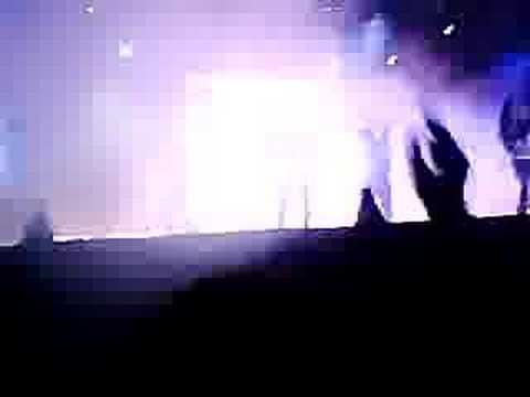 RBD concierto en Chile - Iquique
