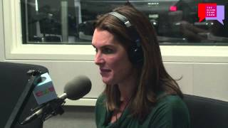 """Download Video Brooke Shields On """"Pretty Baby"""" MP3 3GP MP4"""