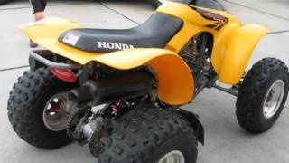 9. 2002 Honda TRX300EX FOURTRAX for sale in NORTH PLATTE, NE