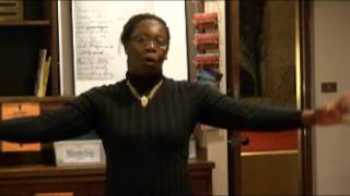 """Stories of Guyana"" told by Huldah Thompson at the Interfaith Story Circle of the Tri-City Area (Albany/Troy/Schenectady), New ..."