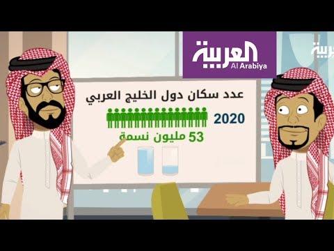 العرب اليوم - شاهد: هل العالم أمام كارثة وفرة المياه