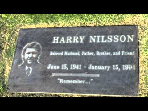 Save The Last Dance For Me - Harry Nilsson demo track